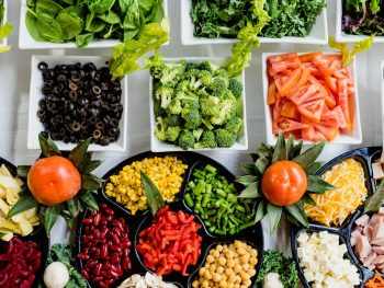 Delicious & Organic