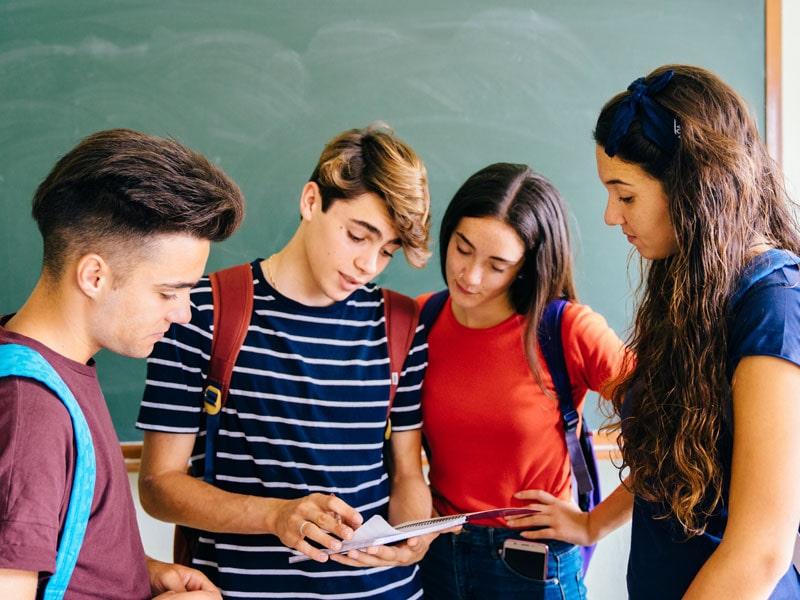 Course in TEFL Teacher Training